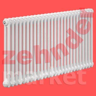 Трубчатый радиатор Zehnder Charleston 2056 / 26 секций с боковым подключением