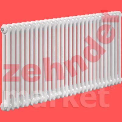 Трубчатый радиатор Zehnder Charleston 2056 / 28 секций с боковым подключением
