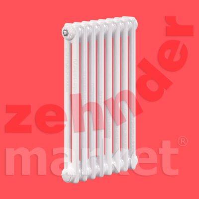 Трубчатый радиатор Zehnder Charleston 2056 / 8 секций с боковым подключением