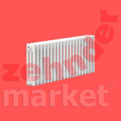 Трубчатый радиатор Zehnder Charleston 3037 / 20 секций