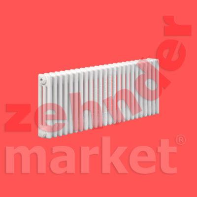 Трубчатый радиатор Zehnder Charleston 3037 / 24 секции