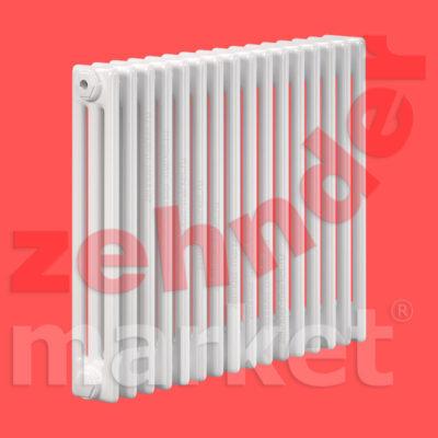 Трубчатый радиатор Zehnder Charleston 3057 / 16 секций