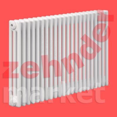Трубчатый радиатор Zehnder Charleston 3057 / 22 секции