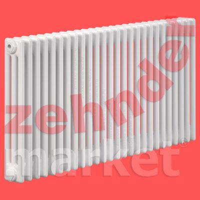 Трубчатый радиатор Zehnder Charleston 3057 / 26 секций