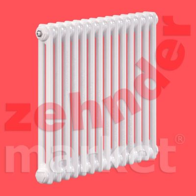Трубчатый радиатор Zehnder Charleston Completto 2056 / 14 секций с нижним подключением