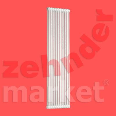 Трубчатый радиатор Zehnder Charleston Completto 2180 / 12 секций