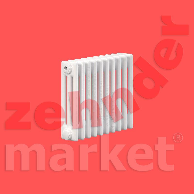 Трубчатый радиатор Zehnder Charleston Completto 3030 / 10 секций