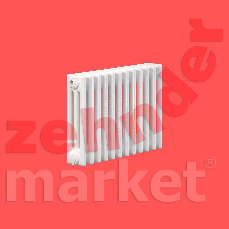 Трубчатый радиатор Zehnder Charleston Completto 3030 / 12 секций