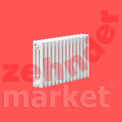Трубчатый радиатор Zehnder Charleston Completto 3030 / 14 секций