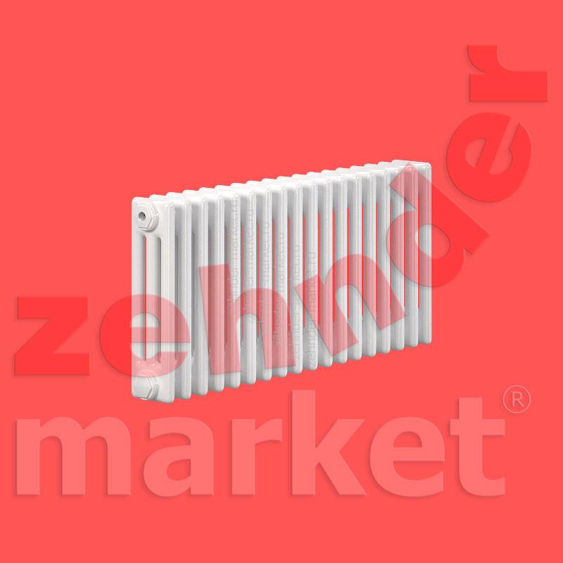 Трубчатый радиатор Zehnder Charleston Completto 3030 / 18 секций