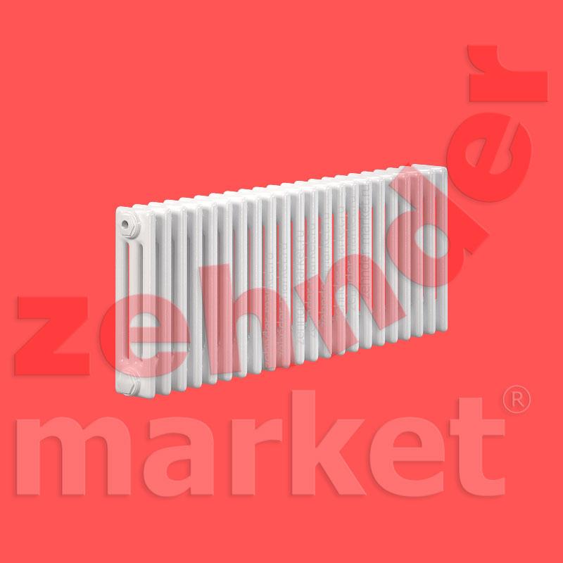 Трубчатый радиатор Zehnder Charleston Completto 3030 / 22 секции