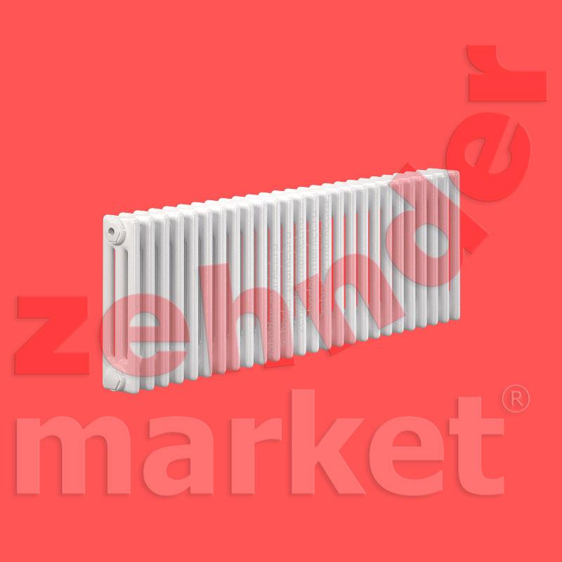 Трубчатый радиатор Zehnder Charleston Completto 3030 / 26 секций