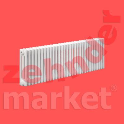 Трубчатый радиатор Zehnder Charleston Completto 3030 / 30 секций