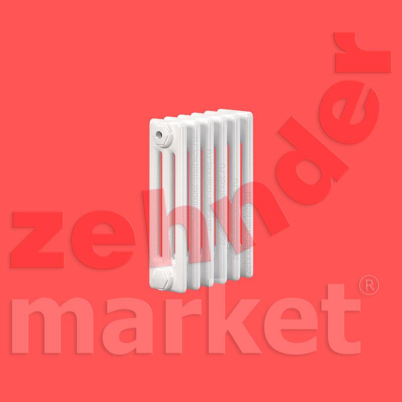 Трубчатый радиатор Zehnder Charleston Completto 3030 / 6 секций