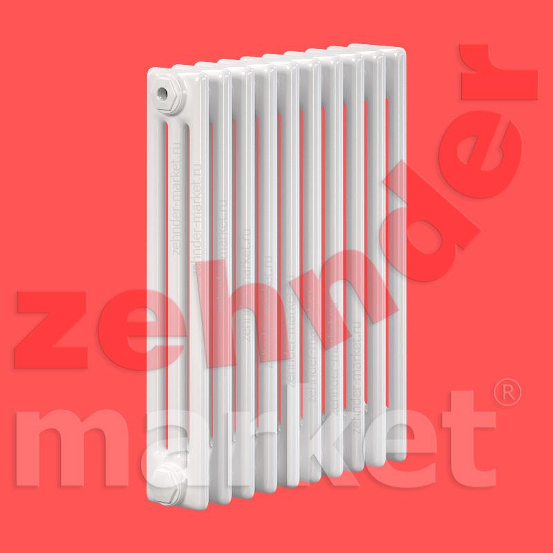 Трубчатый радиатор Zehnder Charleston Completto 3057 / 10 секций