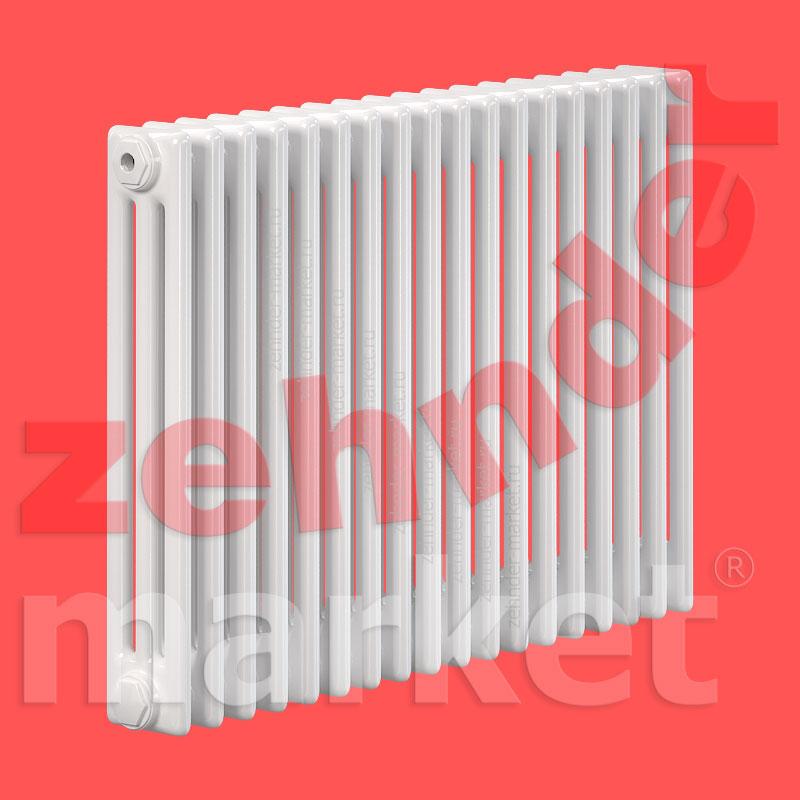Трубчатый радиатор Zehnder Charleston Completto 3057 / 18 секций