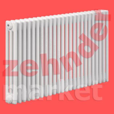 Трубчатый радиатор Zehnder Charleston Completto 3057 / 24 секции
