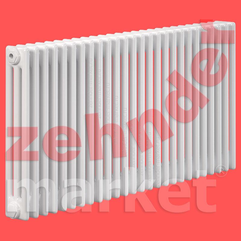 Трубчатый радиатор Zehnder Charleston Completto 3057 / 26 секций