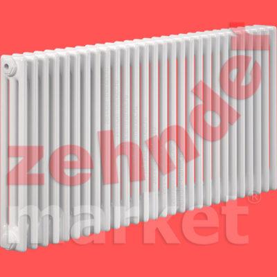 Трубчатый радиатор Zehnder Charleston Completto 3057 / 28 секций