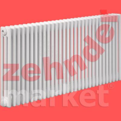 Трубчатый радиатор Zehnder Charleston Completto 3057 / 30 секций