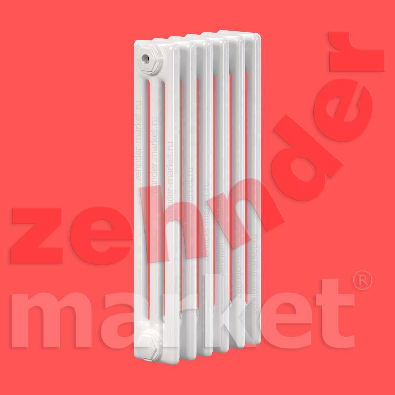Трубчатый радиатор Zehnder Charleston Completto 3057 / 6 секций